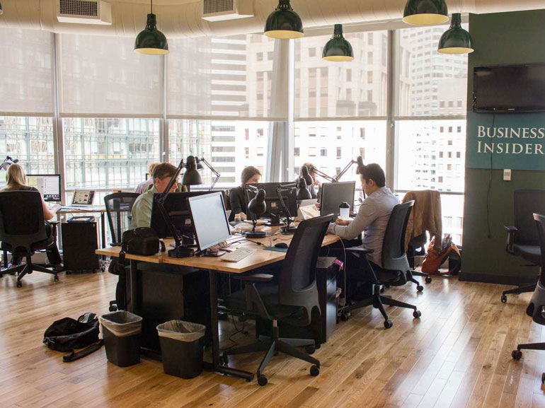 Why WeWork is worth $16 billion