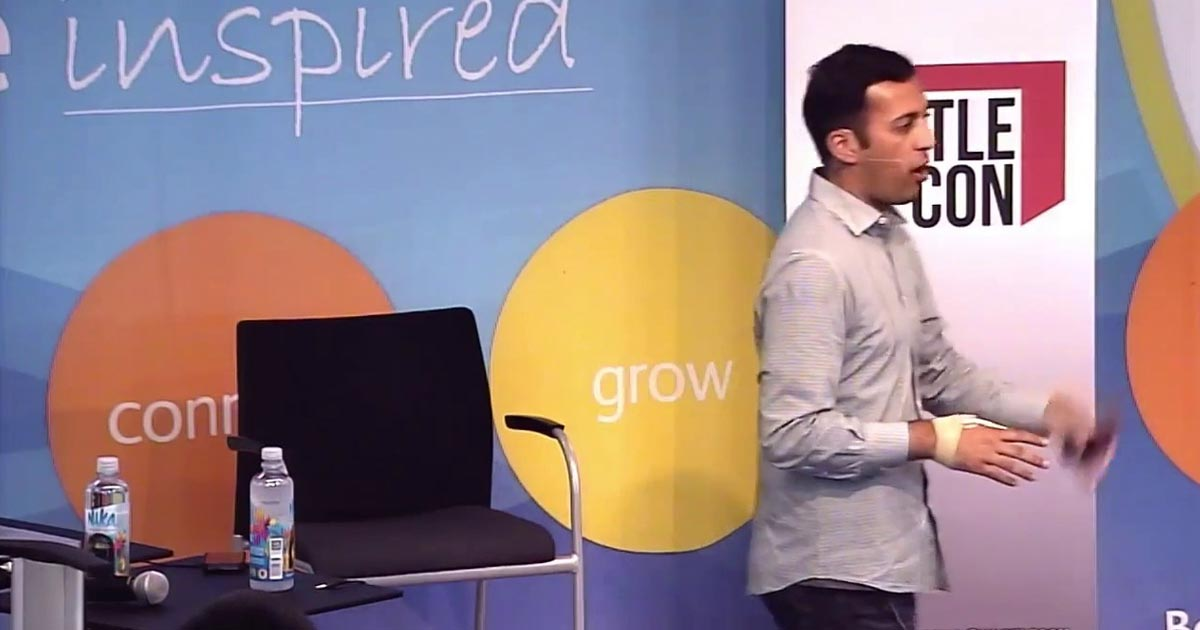 How Udemy Found Their First 1,000 Instructors… Tips For Building a Marketplace with Gagan Biyani