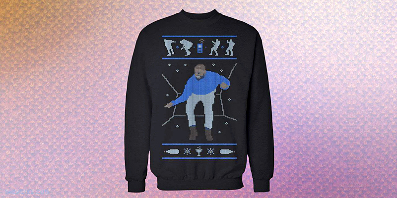 2cf1af7a06b The Mysterious Alex Stevens Makes 90% of all Christmas Sweaters