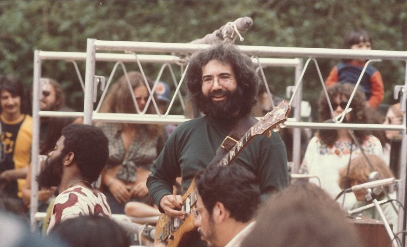 While I am not a fan of The Grateful Dead, I did give them a listen while I was on drugs as that seems to be what everyone else does. They're OK.