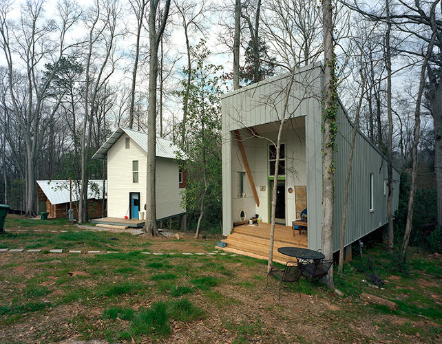 This 20 000 house will save america for Economical houses