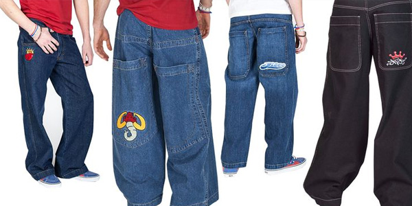 Jnco The Terrible Jeans Brand From The 90s Finally Goes Out Of