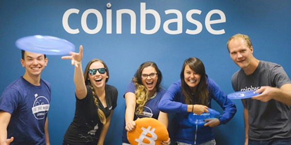 Keep with new coinbase