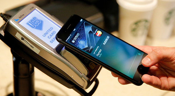 Report suggest Apple and Goldman Sachs could launch a credit card