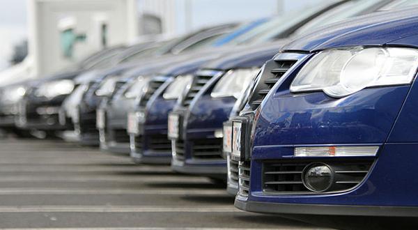 Company Buys Car Lease