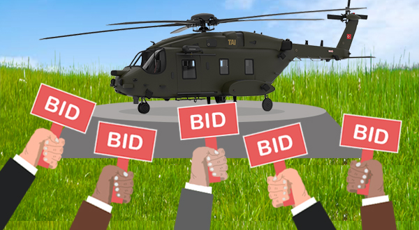 Inside The Wild World Of Government Auctions