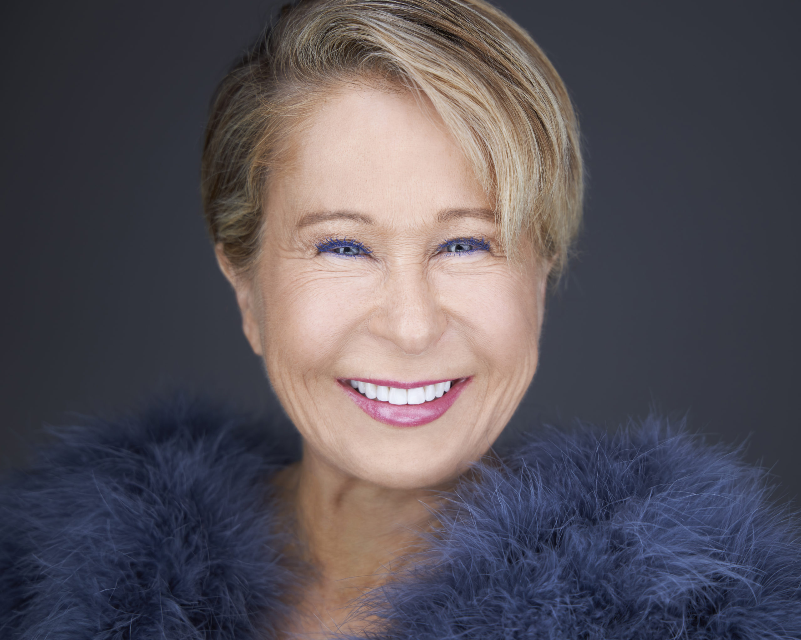Yeardley Smith has voiced Lisa Simpson for 32 years. Now, she's finding success in podcasting and on Instagram.